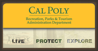Cal Poly Recreation, Parks & Tourism Department